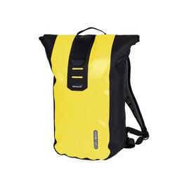 Ortlieb Velocity Rugzak 23L Yellow-Black