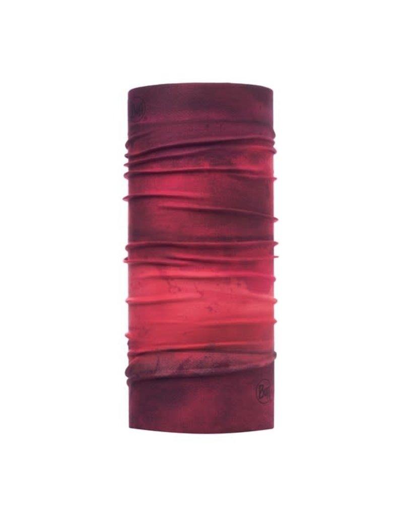 Buff Coolnet Uv+ Rotkar Pink Zonbescherming