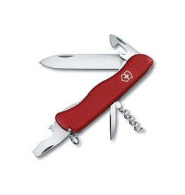 Victorinox Picknicker Red