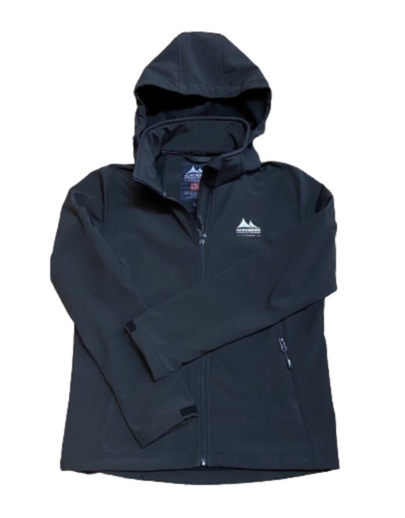 Nordberg  Softshell Jacket Ingrida ladies