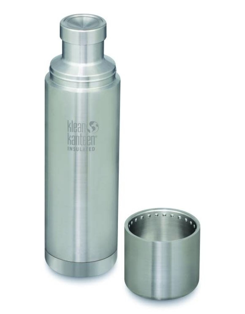 TK Pro thermos stainless 1L