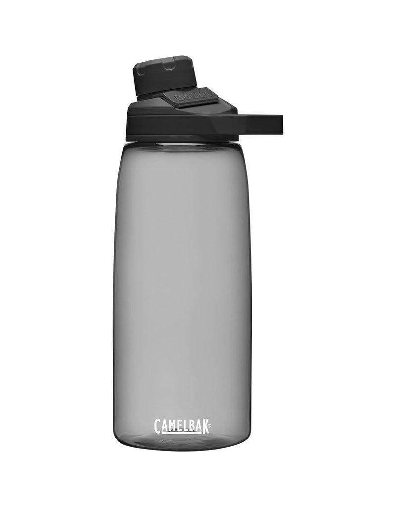 Camelbak Chute Mag drinkfles, 1 L,Charcoal