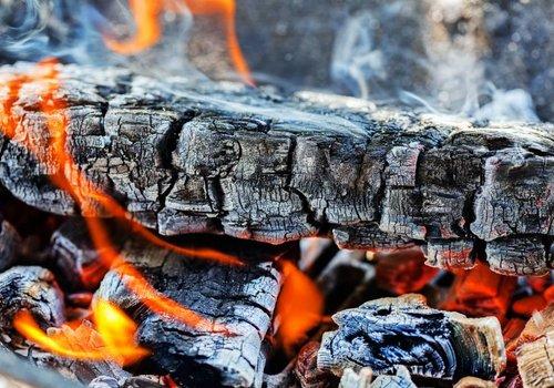 Brandstoffen & rookhout
