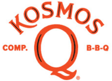 Kosmos Q - competition BBQ goods