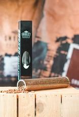 Smokey Bandit Pellet BBQ's Smoker tube - lang - 30cm