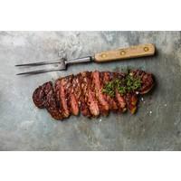 """Masterclass """"vergeten"""" Beef Steaks"""