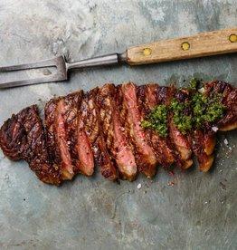 Masterclass Beef Steaks 28-2-2020