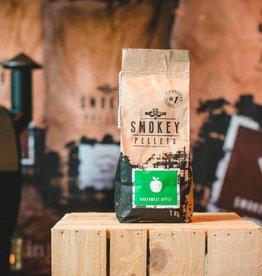 Smokey Bandit Pellet BBQ's Rookpellets Appel 1kg