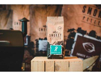Smokey Bandit Pellet BBQ's Rookpellets Championship blend 1kg