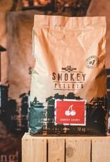 Smokey Bandit Pellet BBQ's Rookpellets pellets SB country cherry 10kg