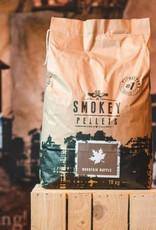 Smokey Bandit Pellet BBQ's Rookpellets pellets SB Maple 10kg