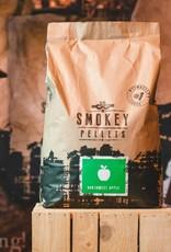 Smokey Bandit Pellet BBQ's Rookpellets Appel SB 10 kg zak