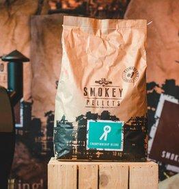 Smokey Bandit Pellet BBQ's Rookpellets pellets championship blend 10kg