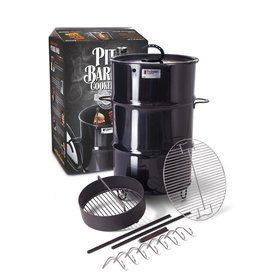 Pit Barrel Cooker Pitt barrel cooker