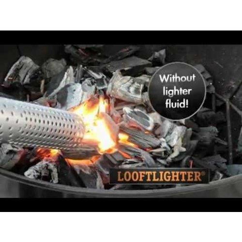 Looftlighter - The original - Looftlighter Elektrische BBQ aansteker