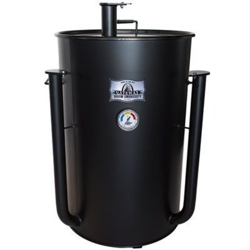 Gateway Drum Smokers Gateway Drum Smoker