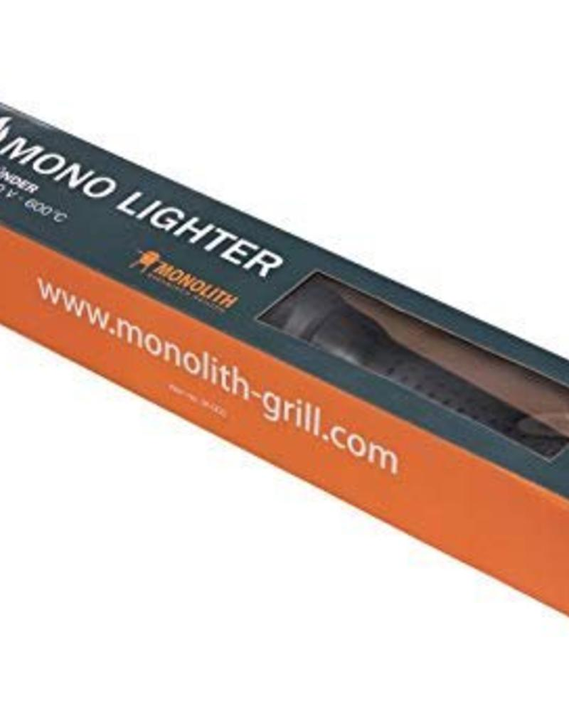 Monolith grills Mono-Lighter electrische BBQ aansteker van Monolith. Het betaalbare alternatief voor de Looftlighter