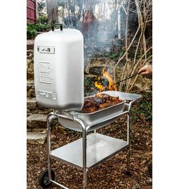 Portable Kitchen (PK) Grill PK Grill & Smoker