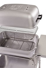 Portable Kitchen (PK) Grill The Original PK Grill & Smoker (Aluminium)