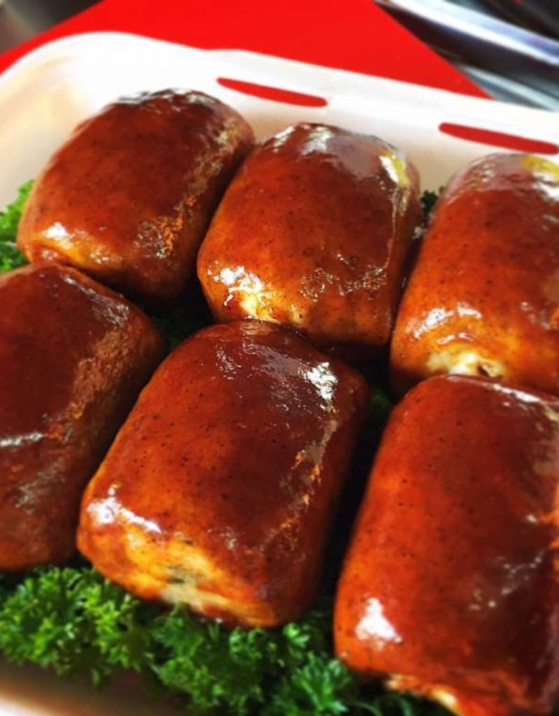 Masterclasses Leer alle ins & outs over low & slow BBQ
