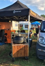 Leer alle ins & outs over low & slow BBQ