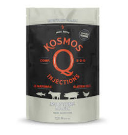 Kosmos Q - competition BBQ goods Kosmos Q Moistre Magic Brine Injection