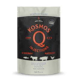 Kosmos Q - competition BBQ goods Kosmos Q Moistre Magic Brine Injection