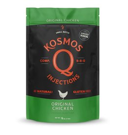Kosmos Q - competition BBQ goods Kosmos Q Original Chicken Injection