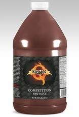 Kosmos Q - competition BBQ goods Kosmos Q Competition BBQ Sauce ½ Gallon
