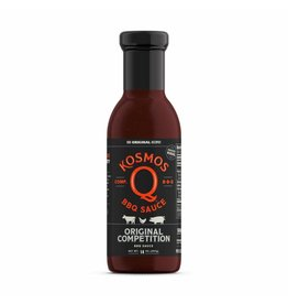 Kosmos Q - competition BBQ goods Kosmos Q Competition BBQ Sauce