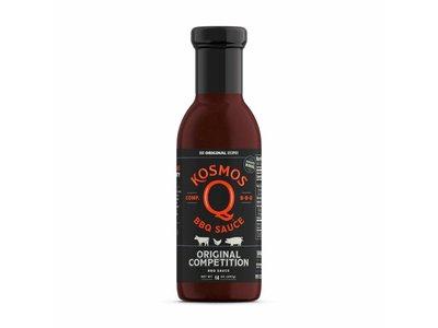 Kosmos Q - competition BBQ goods Kosmos Q Competition BBQ Sauce