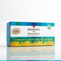 Mc Brikett - Bambuko - 10kg -