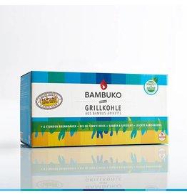 McBrikett Mc Brikett - Bambuko - 10kg -