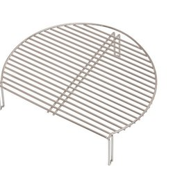 Monolith grills Monolith (L-46cm) classic RVS verhogingsrooster