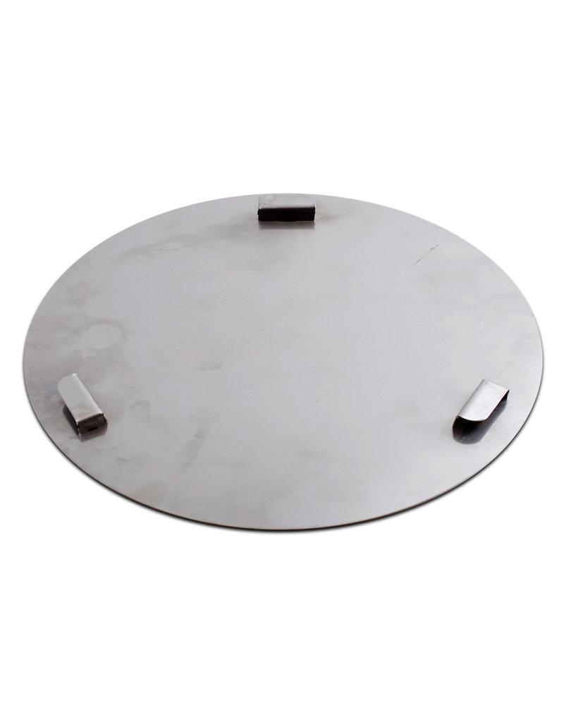 Pit Barrel Cooker Pit Barrel Cooker Aspan voor onder de kolenmand