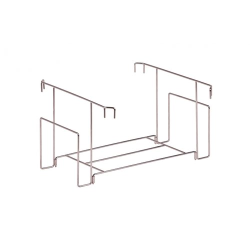 Monolith grills RVS Accessoire rek om onder je Monolith Classic te hangen