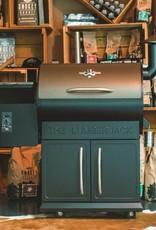 Smokey Bandit Pellet BBQ's The Lumberjack Pellet smoker & grill met WiFi module - Copy