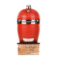 Kamado Joe ProJoe - Bigger = Better