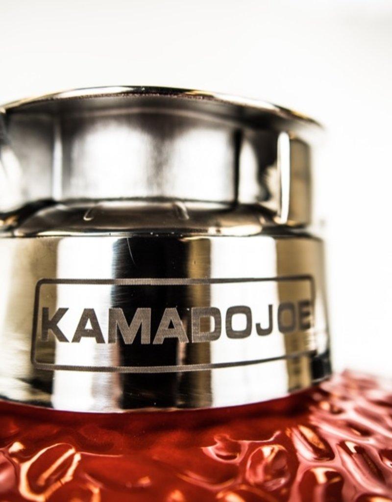 Kamado Joe Kamado Joe ProJoe - Bigger = Better