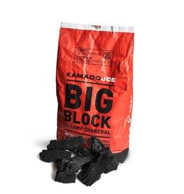 Kamado Joe Kamado Joe Big Block xl houtskool