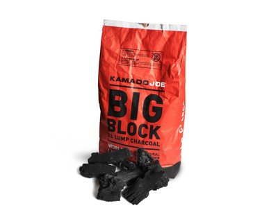 Kamado Joe Kamado Joe Big Block xl houtskool