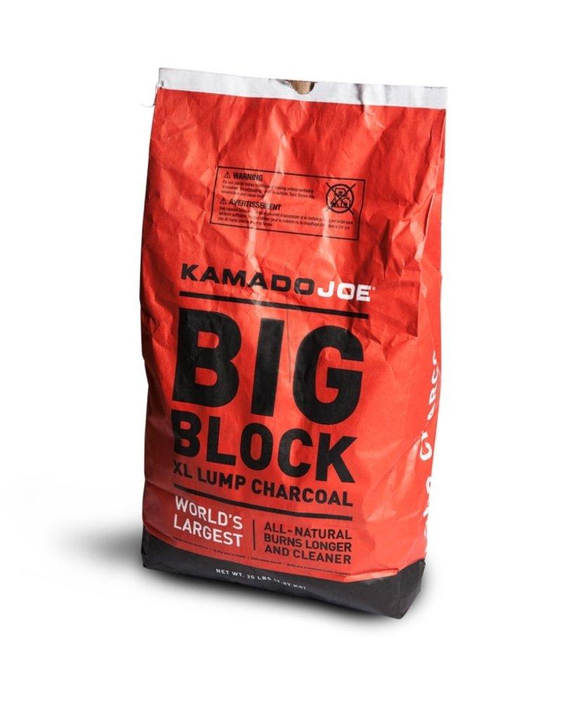 Kamado Joe Kamado Joe Big Block xl houtskool 9kg