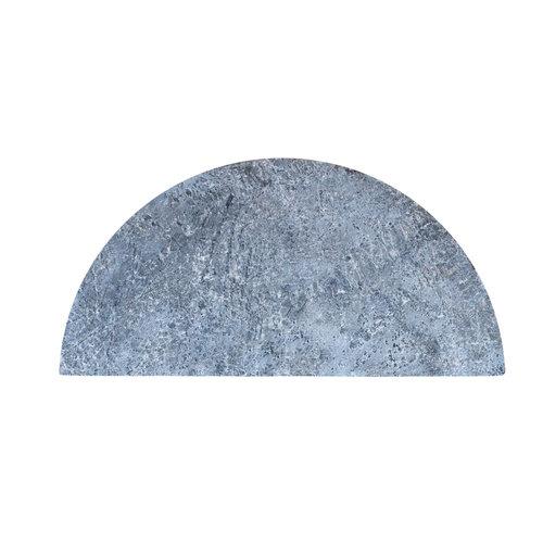 Kamado Joe Half Moon Soapstone - Classic Joe ®