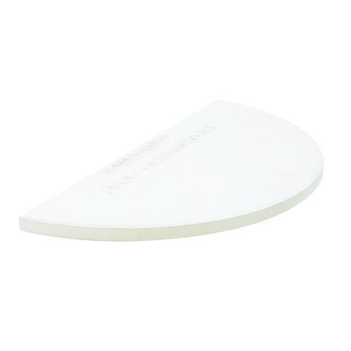 Kamado Joe Half Moon Deflector Plates x 2 - Big Joe ® (set =2 half moon plates)