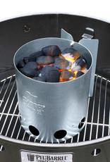 Pit Barrel Cooker Pit Barrel Cooker chimneystarter - kleine kolenstarter