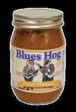 Blues Hog Blues Hog Honey Mustard BBQ Saus 16oz - 540g - Copy
