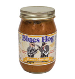 Blues Hog Blues Hog Honey Mustard BBQ Sauce 16oz (540g)