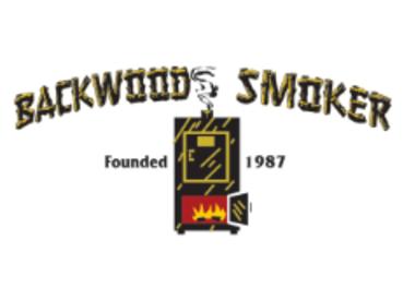 Backwoods Smoker