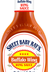 Sweet Baby Ray's Sweet baby Ray's Buffalo Wing sauce 473ml
