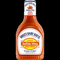 Sweet baby Ray's Buffalo Wing sauce 473ml